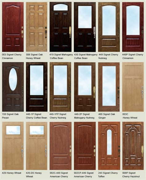 Vinyl Exterior Doors Replacement Doors Entry Doors Patio Doors Doors