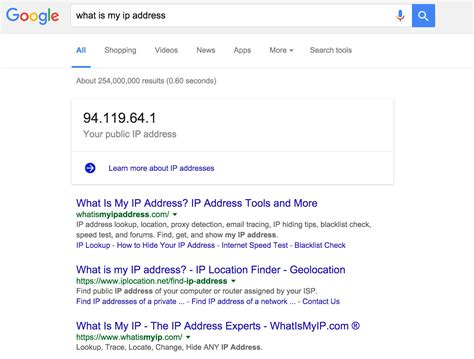 Search Address By Ip Address Analytics Ip Address Filter