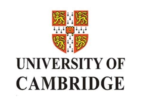 New Of Cambridge Logo wavefx production animation event company