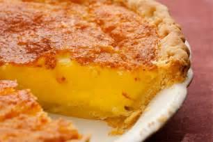 buttermilch zitronen kuchen buttermilk lemon chess pie recipe dishmaps