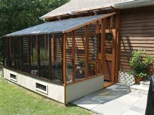 Solariums And Sunrooms Garden Sunroom Greenhouse Gallery Sturdi Built Greenhouses