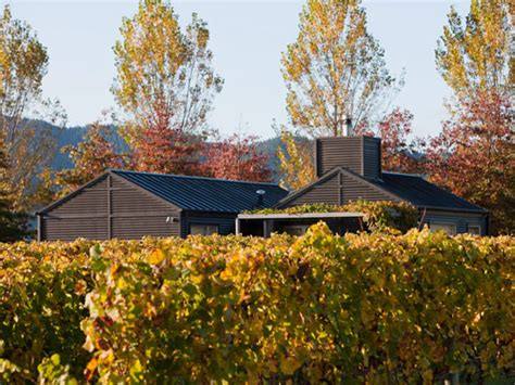 Craggy View Cottages by Craggy Range Vineyard Cottages Havelock Accommodation