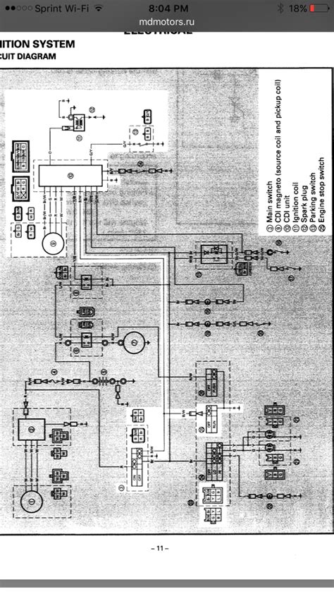 96 warrior need wiring schematic plz yamaha atv forum