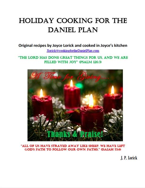 the daniel plan cookbook 0310344263 27 best images about daniel plan god s prescription for a healthy life on healthy