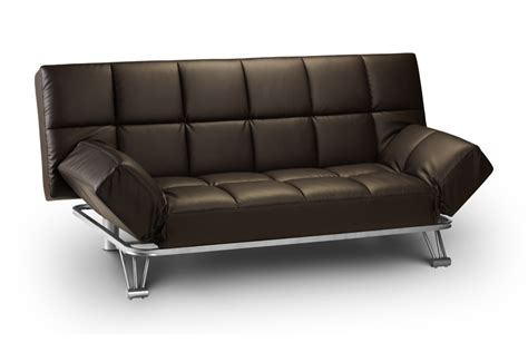 ll bean leather sofa home sofa sofabeds sofabed s camden sofabed brown