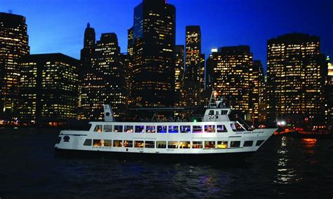 fire boat restaurant nyc yacht party cruise oncruises nyc groupon
