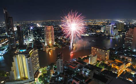 new year events new years 2018 in thailand happy new year