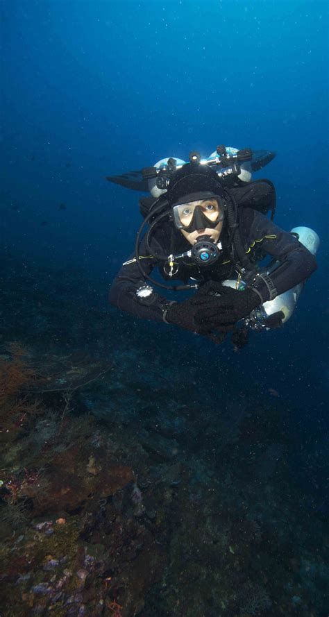 tech dive tech diving internship tech diving internships thailand