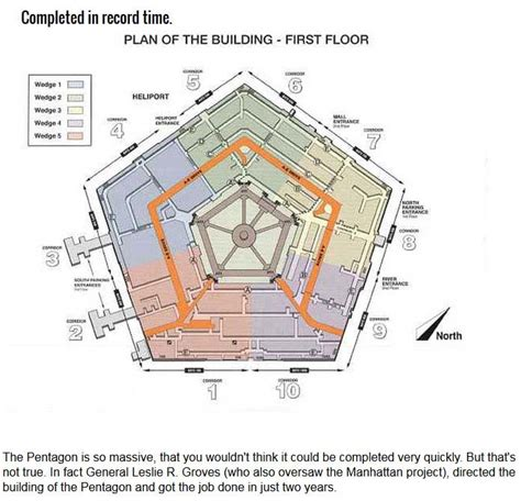 Patio Guy Here Are 10 Secrets About The Pentagon That You Didn T