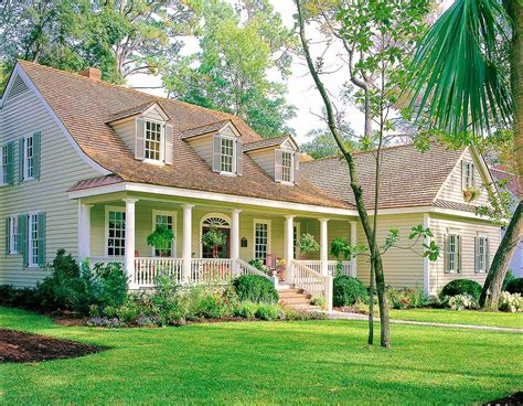southern home house plans southern plans architectural designs
