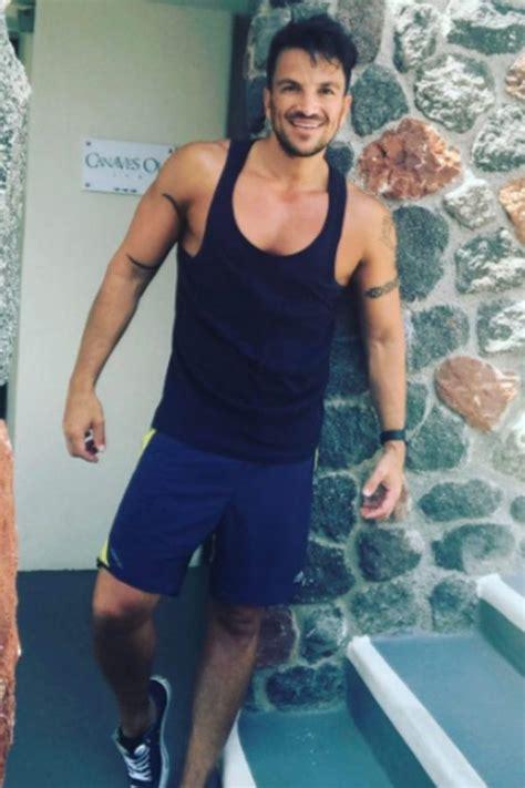 Andre Has Meningitis by Australian Singer Andre His Recent No Diet Weight