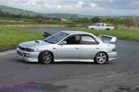 subaru drift car subaru impreza wrx drift car 300bhp px car for sale
