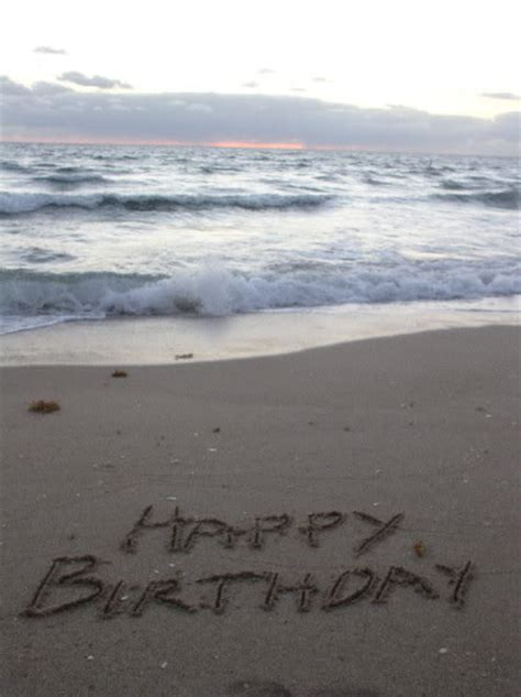 beach themed birthday quotes happy birthday to marilyn of beach sea crafts south