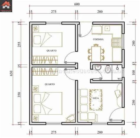 popular de 9 modelos de projetos de casas populares e suas regras na