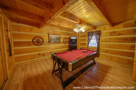 1 bedroom cabin pigeon forge pigeon forge cabin smoky mountain hideaway 1 bedroom