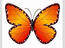 Monarch butterfly clip art vectors download free vector ... Free Clipart Downloads Butterflies