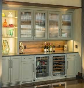 Contemporary kitchen by geneva kitchen amp bath designers past basket