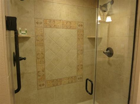 Ideas For Bathrooms Remodelling shower for 2 two shower heads picture of marriott s