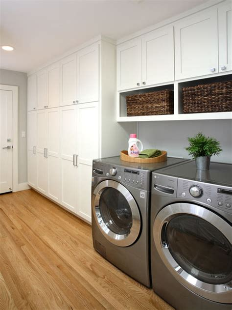 Laundry Room Cabinets by Floor To Ceiling Cabinets Home Design Ideas Pictures
