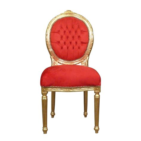 stuhl louis xvi chaise louis xvi meuble baroque