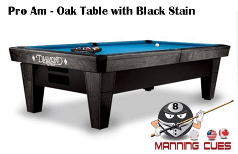 pro am pool table professional pool table pocket size designer tables