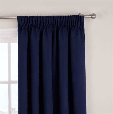 navy eyelet blackout curtains navy blackout curtains eyelet home design ideas