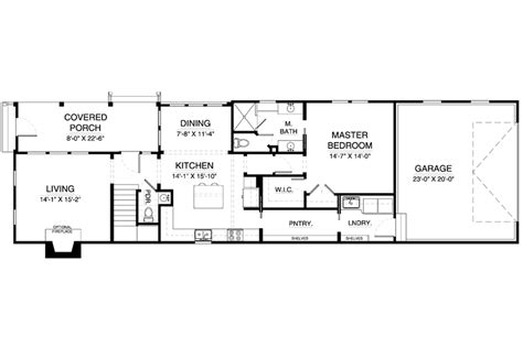House Plans For Wide Lots by Designs For Narrow Lots Time To Build