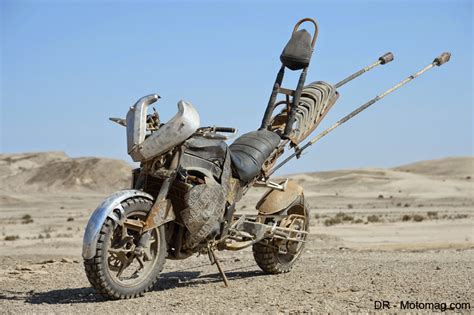 mad 4 motocross mad max fury road bike rocketgarage cafe racer magazine