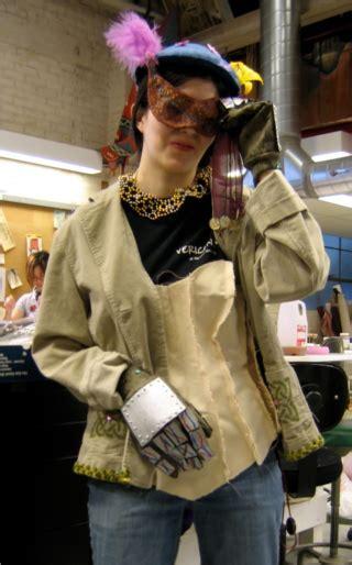 craft  costume design   theater arts mit
