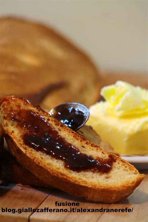 pane nero fatto in casa pane bianco fatto in casa