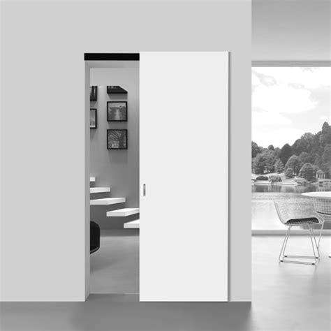 porte con binario esterno porte scorrevoli