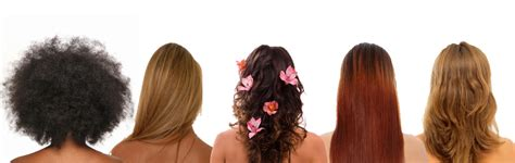 1c Hair Type by Hair Types A Study