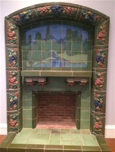 Rookwood Fireplace by 1000 Images About Vintage And Antiques On