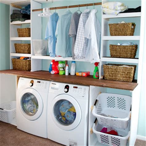 how to organize laundry room organize your laundry room