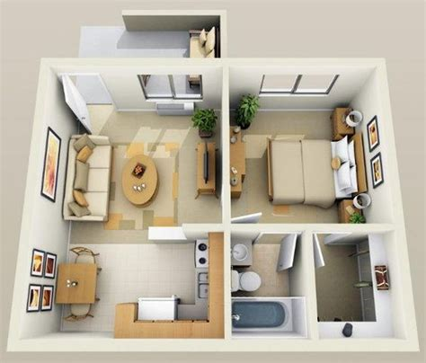500 sq ft studio apartment pinterest the world s catalog of ideas