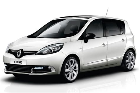 renault scenic 2015 renault scenic mpv 2009 2016 owner reviews mpg