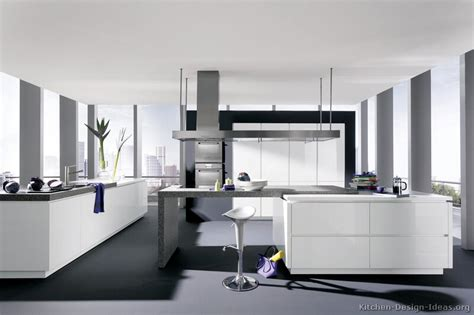 white modern kitchen ideas pictures of kitchens modern white kitchen cabinets