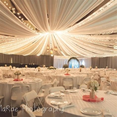 draped ceilings for wedding receptions 8 best images about ceiling draping on pinterest ceiling
