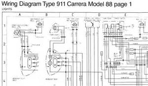 1988 911 wiring diagrams page 2 pelican parts technical bbs