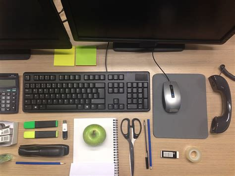 how to get a desk job tips for getting your work life organized