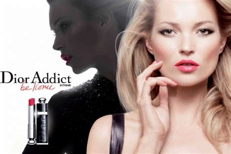 Make Like Kate Moss With A Paparazzi Playset by Addict Lipstick Collection 2012