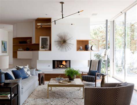 mesmerizing mid century modern living rooms
