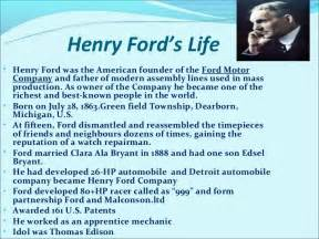 The Assembly Line Henry Ford Essay by Henry Ford Essay The Assembly Line Internetupdater Web Fc2