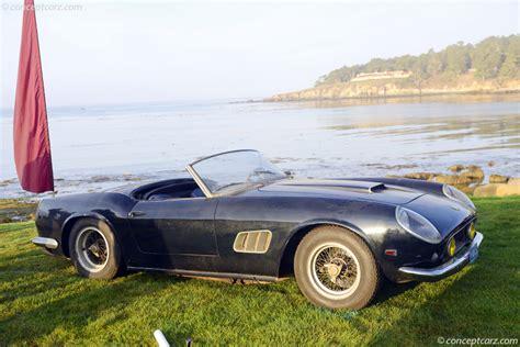 gerard blain ferrari 1961 ferrari 250 gt california images photo 61 ferrari