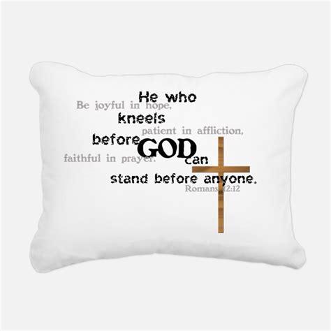 Pillows And Prayers by Kneeling Prayer Pillows Kneeling Prayer Throw Pillows