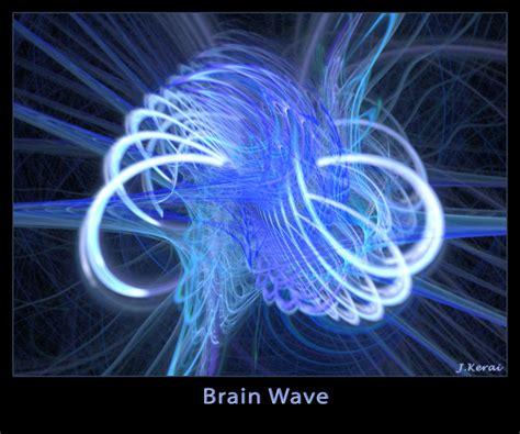 Brain Wave brain wave 3d and 2d sharecg