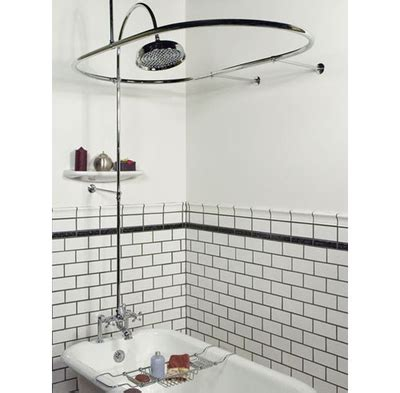 bathtub faucet to shower converter stand alone tubs with shower clawfoot tub shower