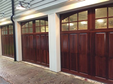 Custom Overhead Doors by Custom Garage Doors Wooden Improved Custom Garage Doors