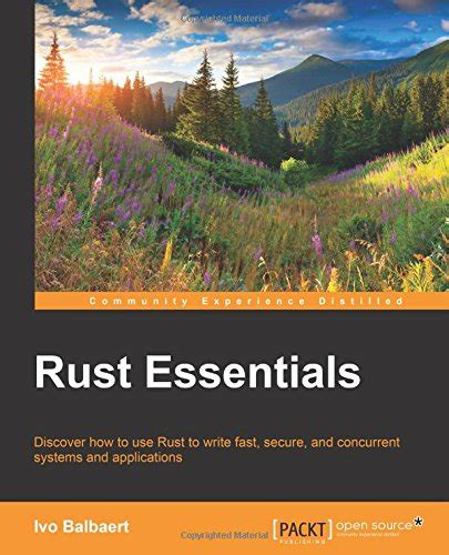 programming rust fast safe systems development books rust essentials flyers