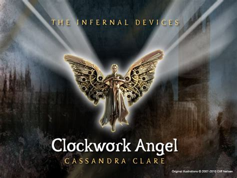 the infernal devices clockwork the infernal devices clockwork angel tmi source